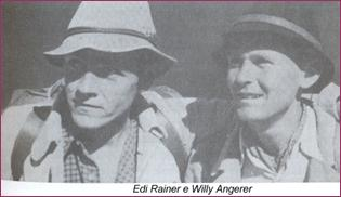 Willy Angerer